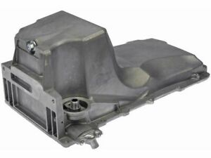 For 2004-2005 Workhorse FasTrack FT1061 Oil Pan Dorman 25952PX 4.8L V8 GAS