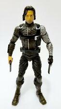Marvel Legends Wal-Mart Exclusive Civil War WINTER SOLDIER 100% Complete MINT!