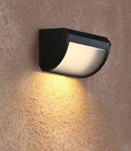 24W Modern LED Wall Lamp In&Outdoor Home Garden Hotel Waterproof Sconce Lighting