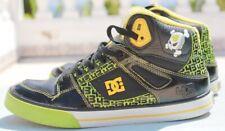 DC Shoes Ken Block STWC High Spartan KB 43 Size 43 / UK 9 / US 10 / 28,0cm