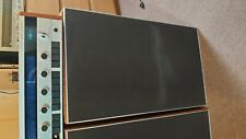 Vintage Leak 2000 stereo tuner/amplifier ( working)