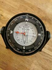 Vintage Silva Type 33 Compass boat nautical gyroscope