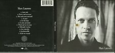 MARC LAURENS - 2006 MERCURY CD ALBUM RELEASE / DIGIPAK / FRENCH IMPORT