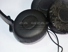 Replacement cushion ear pads pillow cover for Sony MDR-NC7 NC 7 MDRNC7 Headphone