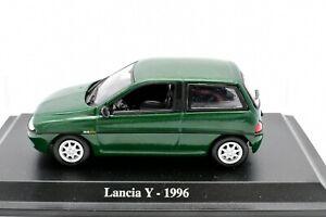 MODELLINO AUTO LANCIA Y SCALA 1/43 DIECAST NOREV collezione modellismo ypsilon