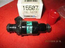 ESCORT--LYNX  1983--1985  TOMCO--New Fuel Injector  15507-- FJ14