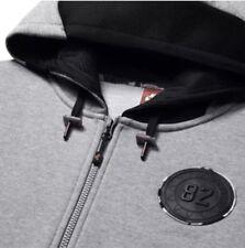 Nike Air Full Zip Jacket Black Size M 830662 091 Tech Fleece Knit