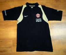 Nike Manchester United polo shirt (Size S)