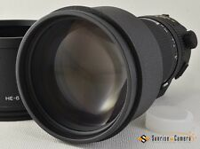Nikon AF NIKKOR 300mm F2.8 ED IF (N) [NEAR N] from Japan (6985)