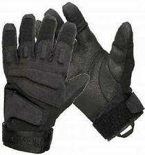 Blackhawk SOLAG Light Assault Gloves 8063LGBK Large Black Authentic Blackhawk