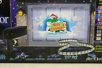 Mr Christmas  Holiday Projector Moving Picture Version 10 Movies Halloween Xmas