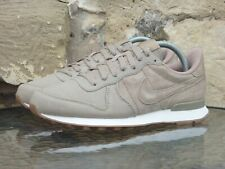 Nike Internationalist PRM UK6 US7 Beige Bamboo Desert vortex cortez daybreak