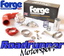 Forge FMDVRMA Renault Megane RS250 Blow off Dump Valve Inc Fit Kit *Red*