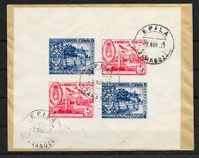 EPILA (ZARAGOZA) GALVEZ Nº HB.284 E  USADA