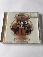 Warabe Kodo Music CD