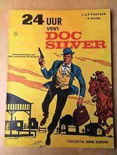 Collectie Jong Europa 054, 24 uur voor Doc Silver