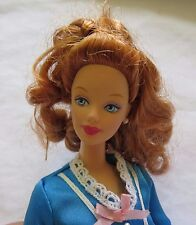 Barbie Had a Little Lamb from the Nursery Rhyme Series,1966/1991 (#1, BRB)