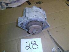 1968 CHEVELLE CAMARO NOVA GTO 1100794 AC DELCO ALTERNATOR CORE 350 327 V8 37 AMP