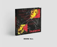 WANT by TAEMIN The 2nd Mini Album SHINEE [More Ver.]