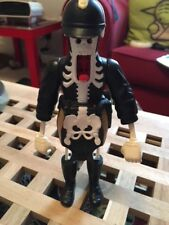 Ghostbusters Skeleton police figure/toy
