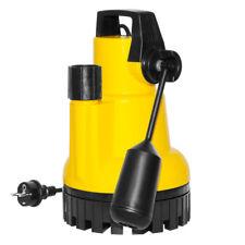 KSB Ama-Drainer N 301 SE Tauchpumpe Schmutzwasserpumpe