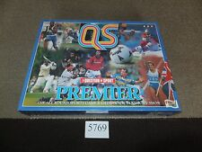 Question of Sport - Premier Edition Quiz Game - 1992 - NEW SEALED Free UK Post