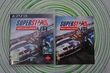 Superstars V8 next challenge ps3 pal