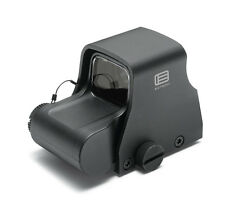 EOTech XPS2-0 Holographic Weapon Sight 68 MOA Circle with 1 MOA Dot Reticle