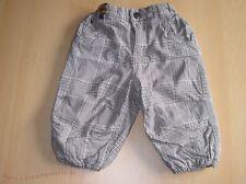 Karierte H&M Baby-Hosen & -Shorts für Jungen