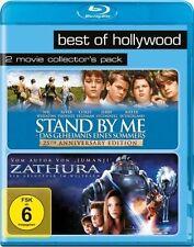 STAND BY ME, Das Geheimnis eines Sommers + ZATHURA (2 Blu-ray Discs) NEU+OVP