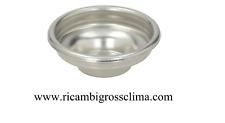 FILTRO ISOMAC 1 TAZZA 7 gr ø 70x24,5 mm PER MACCHINA CAFFE' SCALA - WEGA