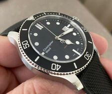 Christopher Ward C60 Trident 300 43mm VGC, Nearly New