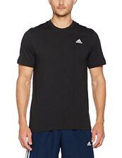 Adidas S98742 T-shirt Homme Noir/blanc FR L (taille Fabricant L)