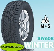 Goodride SW608 225/55 R17 101V XL PNEUMATICI INVERNALI GOMME RINFORZATE