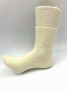 British MOD Issue Arctic ECW ( Cold Weather Socks ) Brand New.