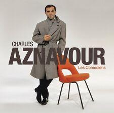 CHARLES AZNAVOUR - LES COMÉDIENS (180G)  VINYL LP NEW+