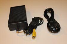 Toshiba Qosmio AVPC X505-Q8102X laptop PC power supply ac adapter cord charger