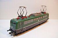MOTRICE TRAIN HO : LOCOMOTIVE ELECTRIQUE DB 151 030-4 FLEISCHMANN OCC (en boite)