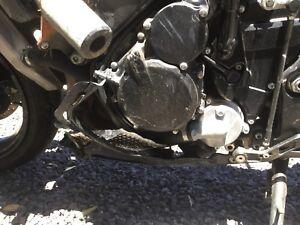 Suzuki GSXR750 Engine Motor 07 Wrecking Bike Gsxr600
