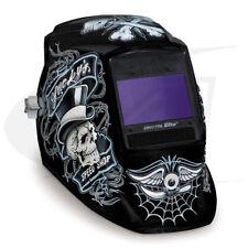 Miller Digital Lucky Auto Darkening Welding Helmet