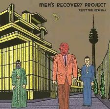 Resist the New Way by Men's Recovery Project (CD, Jul-1999, Vermiform)