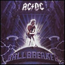 AC/DC - BALLBREAKER CD ~ 90's ALBERT RELEASE ~ ACDC ~ ANGUS YOUNG *NEW*