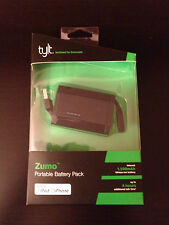 <NEW> Tylt AIPBOOST-T Zumo  Battery Pack. Lithium Ion. for Apple iPhone &  iPod