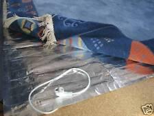 WTU 420 Heizteppich Teppichheizung Wärmematte Heizmatte