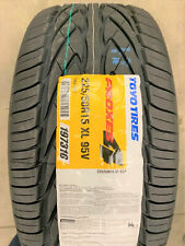 CAN-AM CAN AM CANAM BRP SPYDER TOYO PROXES 4 REAR TIRE 225/50R15 98V EXTRA LOAD