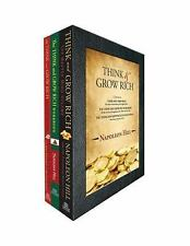 Think and Grow Rich: The Complete Think and Grow Rich Box Set, Gold, August, Fot