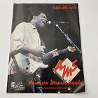 American Music Supply Catalog May June July 1991