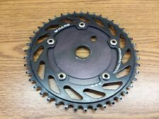 Nice 88 Haro Master Sprocket Duralumin Anlun Chain Wheel Old School BMX Sport
