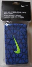 Nike Dri-Fit Bsbl Doublewide Wristbands G