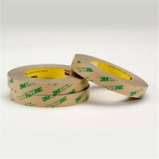 TAPECASE HIGH PERFORMANCE ADHESIVE transfer tape converted from 3m 467MP 0.313in